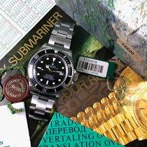 Rolex Sea-Dweller 4000 16600 1997 tweedehands