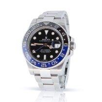 Rolex GMT-Master II 116710BLNR 2017 tweedehands