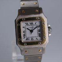 Cartier Santos (submodel) 1170902 1993 gebraucht
