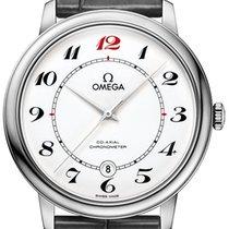 Omega De Ville Prestige 424.53.40.20.04.002 2020 nuevo