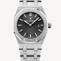 Audemars Piguet Royal Oak Lady 67650ST.OO.1261ST.01 New Steel 33mm Quartz UAE, Dubai
