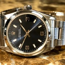 Rolex Oyster Perpetual 31 67480 1998 pre-owned