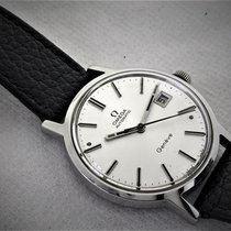 Omega Genève 166.0098 1972 rabljen
