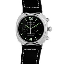 Panerai Radiomir Chronograph 42mm Black Arabic numerals United States of America, Georgia, Atlanta