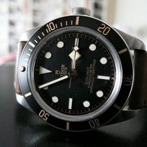 Tudor Black Bay Fifty-Eight Acier 39mm Noir Sans chiffres France, Montpellier