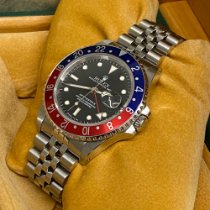 Rolex GMT-Master II 16710 1989 pre-owned