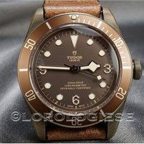 Tudor Black Bay Bronze 79250 Gut Bronze 44mm Automatik Schweiz, Morcote