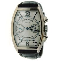 Franck Muller Casablanca 5850 CC A pre-owned
