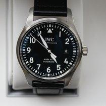 IWC Pilot`s Watch Fliegeruhr Mark XVIII