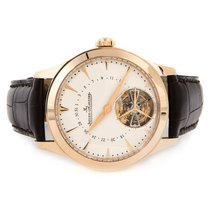 Jaeger-LeCoultre Master Tourbillon 39 mm NEW