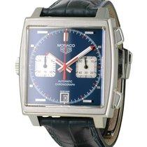 TAG Heuer Monaco Chronographe Steve McQueen