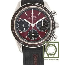 Omega Speedmaster Racing new 2019 Automatic Chronograph Watch with original box and original papers 326.32.40.50.11.001