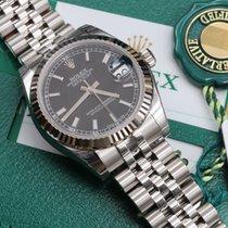 Rolex Lady-Datejust 178274 31 MM. New 2017