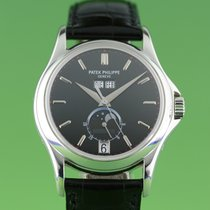 Patek Philippe Wempe Platinum  Annual Calendar 5125 Ltd...