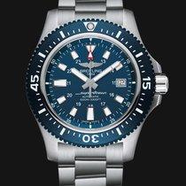 Breitling Super Ocean 44 special Blue