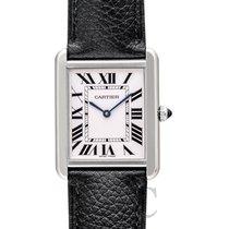 Cartier nowość Kwarcowy 34.8mm