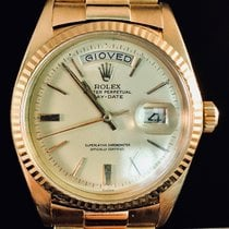 Rolex Day-Date Yellow Gold Ref. 1803 - Automatic - Yr. 1966 /...
