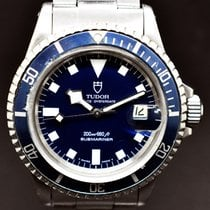 Tudor Submariner 9411/0 1976 usados