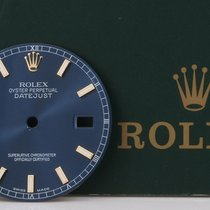 Rolex Mens New Style Blue Stick Dial For Datejust model 116233...
