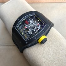 Richard Mille RM 035 Americas Limited 50