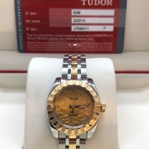 Tudor 28mm Automatic 2014 pre-owned Classic