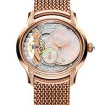 Audemars Piguet Millenary nuevo Cuerda manual Reloj con estuche y documentos originales 77244OR.GG.1272OR.01