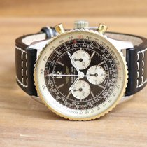 Breitling 81600 pre-owned