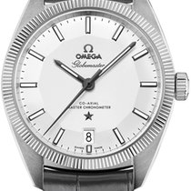 Omega Globemaster new 2021 Automatic Watch with original box and original papers 130.33.39.21.02.001