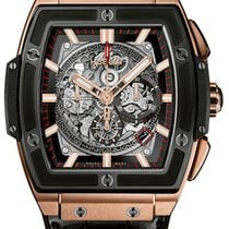 Hublot 601.OM.0183.LR Rose gold Spirit of Big Bang new United States of America, Florida, North Miami Beach