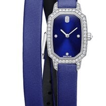 Harry Winston EMEQHM18WW001 new