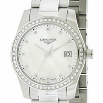 Longines Conquest L34000876 2010 new