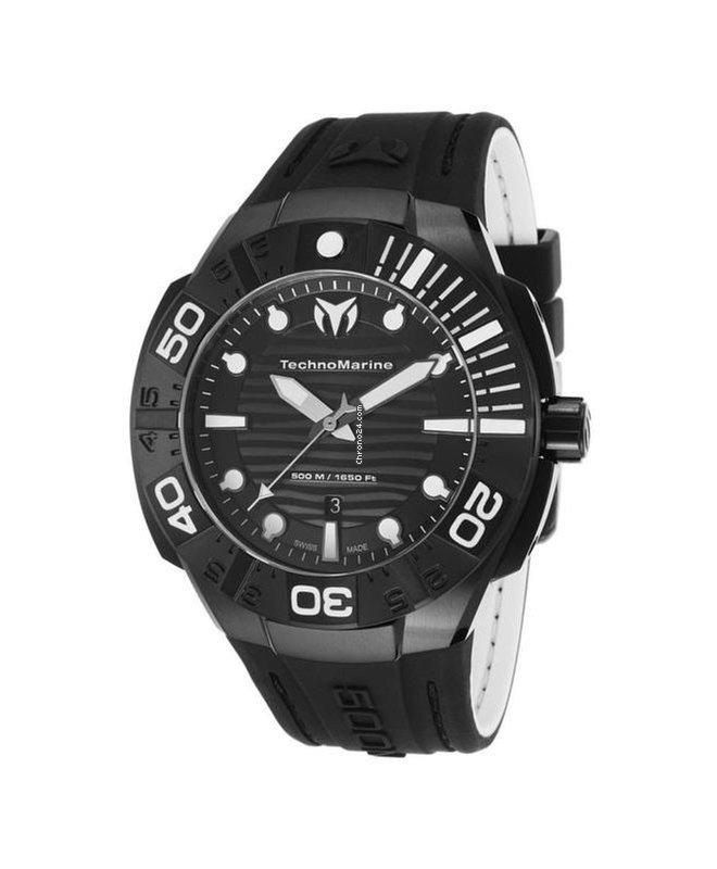 0af406d69599 Precios de relojes Technomarine