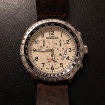 Timex Steel 45mm Quartz 921 Y2 pre-owned