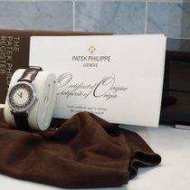 Patek Philippe White gold 36mm 7130G-013 pre-owned Australia, ryde