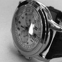 Patek Philippe Chronograph 5070G 2010 new