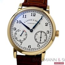 A. Lange & Söhne 1815 234.021 2015 pre-owned