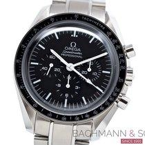 Omega 31130423001005 Stahl 2019 Speedmaster Professional Moonwatch 42mm gebraucht Deutschland, München