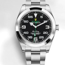 Rolex Air King 116900 2019 new