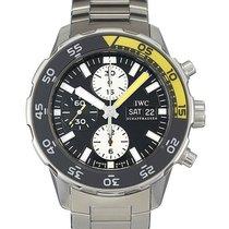 IWC Aquatimer Chronograph IW376701 2006 usados