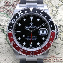 Rolex GMT-Master II 16710 2005 brukt