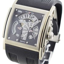 HD3 52mm Automatic Three Minds pre-owned