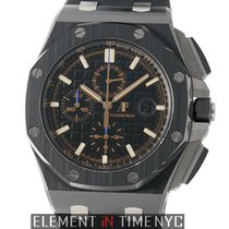 Audemars Piguet 26405CE.OO.A002CA.02 Céramique Royal Oak Offshore Chronograph 44mm