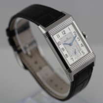 Jaeger-LeCoultre Reverso Classic Small Steel Silver United States of America, Colorado, Denver