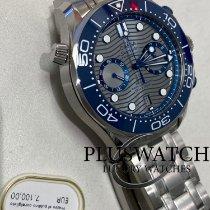 Omega Seamaster Diver 300 M 210.30.44.51.06.001     21030445106001 usados