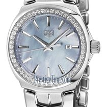 TAG Heuer Link Lady Steel 32mm United States of America, New York, Airmont