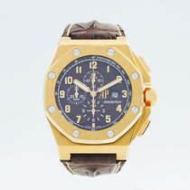 Audemars Piguet 26158OR.OO.A801CR.01  Arnold's limited...