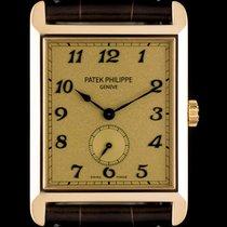 Patek Philippe Gondolo Rose gold 30mm Pink Arabic numerals United Kingdom, London