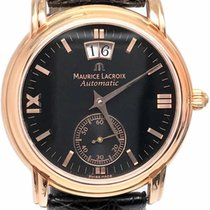 Maurice Lacroix Rose gold 38mm Automatic 58788-7402 pre-owned United States of America, Florida, Naples