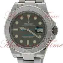 Rolex Yacht-Master 40 116622 dkrh pre-owned