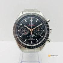 Omega Speedmaster Moonwatch Moonphase , 2017 NEW